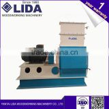 High Efficient Wood Chip /Saw Dust/Biomass Fuel Hammer Mill GXP65x55 Price| Fertilizer Crushing Machine