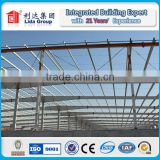 Substation Steel Structure/Greenhouse Steel Structure/High Quality Structure Steel