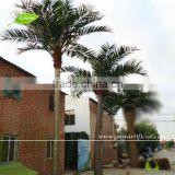 GNW APM016 Coconut Tree Artificial Plants 18ft High for Park Landscaping Outdoor Decoration