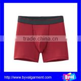 high quality breathable blank men's brief OEM wholesale blank brief for men