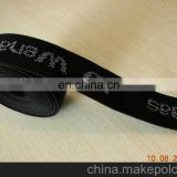 perfect quality black elastic band