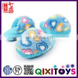 Factory direct cheap plush toys special slippers toys