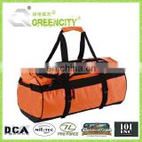 waterproof Tarpaulin Duffel Bag