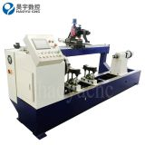Hydraulic Cylinder Single Torch Circular Seam Welding Machine