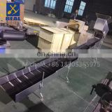 Gold testing machine river gold mining equipment
