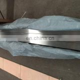 Cold Rolled ASTM 304 Stainless Steel Polished Flat Bar