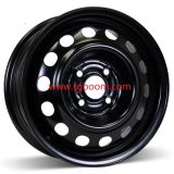 13inch-17inch steel snow Wheel rim OEM winter replacement wheels