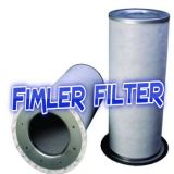 Zinga Filter SS0500, SS1003 YORK Filter 03340028, 060440009, 60440009, LI4863, 030-00613C-010
