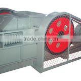 China best professional 2PG type double roller crusher certified by CE ISO9001:2008 SGS GOST