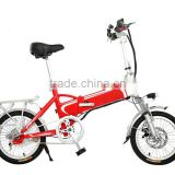 factory direct cheap small folding electric bike 16 inch/20 inch                                                                         Quality Choice