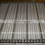 chain drive roller link conveyor belt mesh