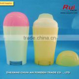 40ml 50ml deodorant dispenser,wholesale deodorant tubes,gel deodorant containers