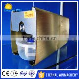 Energy-saving small cold coconut oil press machinery factory price