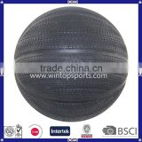 Hot Sale Low Price Rubber Material Basketball Balls