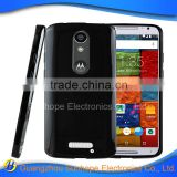 wholesale alibaba glossy design cell phone case for Moto X Force Droid Turbo 2