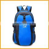 Most Durable Leisure Style Camel Mountain Top Backpack