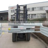 Forklift Bale Clamp
