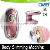 mini ultrasonic slimming machine OBS-0130B hot cake beauty device handheld body massager