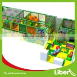 factory price children commercial used indoor soft play structure playhouse playground equipment for sale LE.T2.303.152