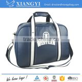 Vintage PU/PVC leather duffle bag sport bag travel bag                                                                                                         Supplier's Choice