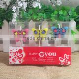 Wholesale Birthday Animated Party Favor Crafts and Art Scented Candles