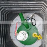 Gas/fueling station double layer oil tank leak detector/gas leakage detector/water leakage detector