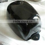 new model monkey bike Black steel fuel tank