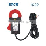 ETCR 030D Clamp DC Current Transducer(Magnetic induced) instrument measurement