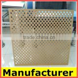 wholesale home cabinet design customized furniture wooden/MDF radiator cabinet mesh cover