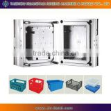 durable beer crate mould