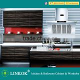 Linkok Furniture High gloss Wholesale China acrylic industrial control cabinet