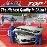 High quality PU/Carbon Fiber Body Kits for 2011-2014 Panamera 970 auto body kit for Panamera