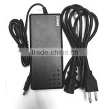high quality 24v 36v 48v 1.5a 2a 2.5a electric bike bicycle battery charger with UL GS CE FCC KC SAA CB ROHS PSE C-TICK etc