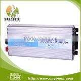 Lamp, computer TV, audio system,12V 24V 48V dc to ac 110V 220V off grid 3000W pure sine wave power inverter                                                                                                         Supplier's Choice