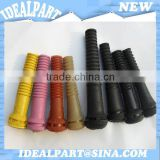 Colour rubber fingers for chicken plucker