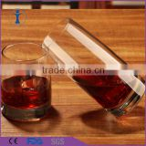 lead-free manufacture high qualioty dinner drinking glass set/whisky glass/ tumnler glass