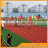 Running rubber track carpet,Professional 400 Meter Playground Rubber Flooring Running Track