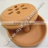 Mosquito Coil Holder with Stand
