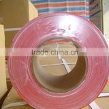 Customized Size New Material PE Barrier Warning Tape for Road and Police