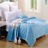 alibaba selling air-condition summer queen size super soft velboa for quilt bedspread patchwork