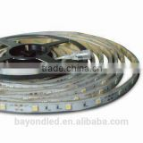 Price in india led strip 2835 of shenzhen factory ,DC12V high brightness addressable led strip