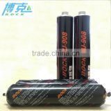 waterproof all car/bus windshield polyurethane adhesive sealant auto glass installing