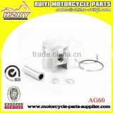 Best price piston motorcycle piston npr piston rings for sale