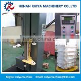 Best sale Stretch Film Wrapping Machine//Stretch Film Pallet Wrap Packaging Machine