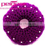 factory wholesale Crochet Food Pillow, Crochet Novelty Pillow                                                                         Quality Choice