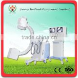 SY-D034 High Frequency Mobile C-arm X-ray machine