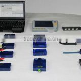 Education E-Lab Teaching Experiments Equipment Kit/ Data Logger and Sensors for Middle School -- Geography Lab