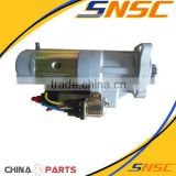 for weichai power engine parts QDJ277 starter WP10 parts SNSC for weichai yuchai shangchai deutz engine part