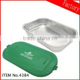 Daily Life Essential Aluminum Lunch Box