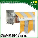 Retractable Waterproof door awning polycarbonate                                                                         Quality Choice